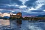 Una mirada a Escocia desde las Highlands