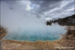 Excelsior Geyser - Yellowstone National Park