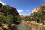 Zion (Utah) - Parques Nacionales Costa Oeste de USA
