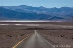 Death Valley - Valle de la Muerte - California