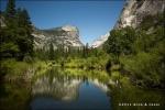 Accesos al Parque Nacional de Yosemite