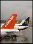 Ryanair cancelará 50 vuelos diarios durante los próximos meses
