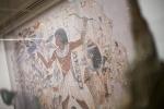Exposición Egipto en Islas Canarias