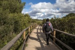 Rutas Parque Natural S'Albufera des Grau - Menorca