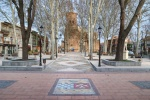 XX edición de 'El Quijote en la Calle' en Argamasilla de Alba (Ciudad Real)
