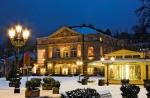 Elegant Baden-Baden