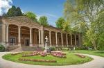 Baden-Baden – la elegante ciudad balneario alemana