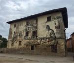 Rutas de Arte Urbano en la Provincia de Burgos