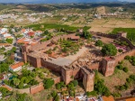 Castillo de Silves, Algarve - Portugal