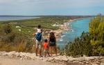 Rutas a pie o en bicicleta por Formentera con la Familia - Islas Baleares