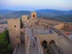 Parador de Jaén y su entorno