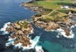 Ruta de los Faros de Galicia