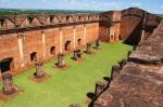 Principales atractivos de Paraguay