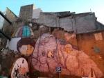 Ruta del Arte Urbano de Tarragona