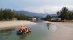 Provincia de Chanthaburi, Tailandia