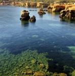 5 Calas y playas de Santa Eulalia del Río (Santa Eularia des Riu) - Ibiza