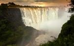 Las Cataratas Victoria -Mosi-oa- Tunya- El Humo que Truena