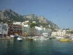 Capri,un lugar deseado por emperadores, reyes y príncipes