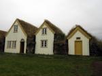 Casas de hierba en Glaumbær