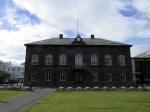 Alþingi, parlamento islandés