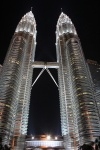Torres Petronas-Kuala Lumpur