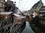 Alsacia, una Navidad de verdad