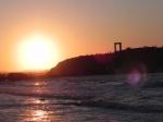 Crepúsculo en Naxos