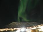 Tromso y sus auroras boreales