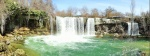 Burgos: cascadas, nacimientos y saltos de agua