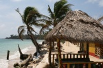 Albergue en Little corn island