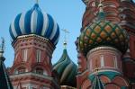 Semana Santa en Rusia (Moscú y San Petersburgo)