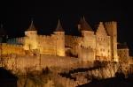 Carcassonne  -Carcasona- Ciudad Patrimonio de la Humanidad
