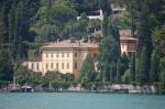 Villa Favorita de Lugano