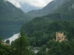 Día 5: Feldberg-Todtnau-Friburgo-Colmar-Titisee