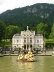 El Palacio de Linderhof