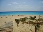 Cinco Playas para este Verano en Formentera