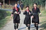 Hmongs Negras