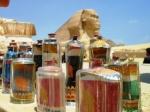 Egipto en la semana de Pascua