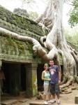 Phom Penh, Pursat, Battambang y Siem Reap
