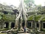 Camboya,mi gran sueño