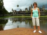 Camboya: Siem Riep, Nom Pen, Sihanoukville