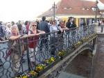 Sibiu. Puente de los mentirosos