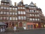 REGRESO A FRANCIA: Burdeos, Bretaña, Angers, Puy du Fou, Orléans y mucho más