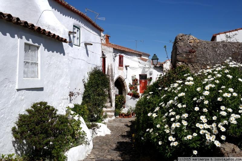 ruta para descubrir el patrimonio del alentejo portugal