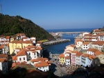 Descansando en Asturias