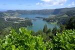 Madeira, Azores (Isla San Miguel) y Lisboa