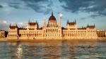 Visita del Parlamento en Budapest