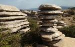 ESCAPADA MALAGUEÑA: ANTEQUERA, RONDA Y CAMINITO DEL REY