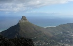 Lions Head desde Table Mountain