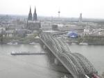 Colonia y Düsseldorf (12-15 Septiembre 2019)